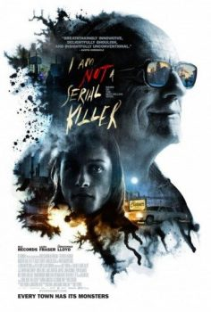 Ben Katil Değilim – I Am Not a Serial Killer