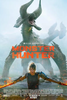 Canavar Avcısı – Monster Hunter