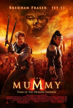 Mumya: Ejder İmparatoru'nun Mezarı – The Mummy: Tomb of the Dragon Emperor