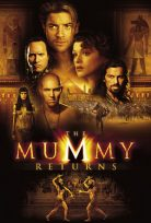 Mumya Geri Dönüyor – The Mummy Returns