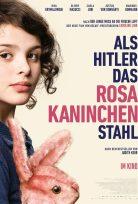 When Hitler Stole Pink Rabbit – Als Hitler das rosa Kaninchen stahl