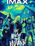 Yeni Mutantlar – The New Mutants